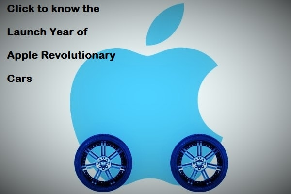 the Analyst of TF International securities claims Apple Car launch twelvemonth is expected now!