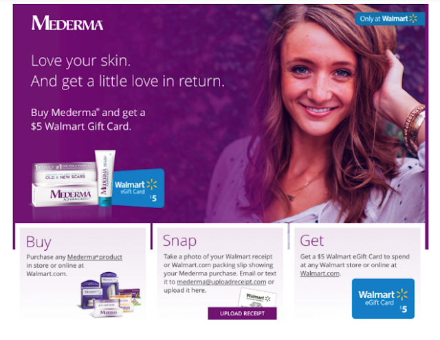 #MyMederma #ad
