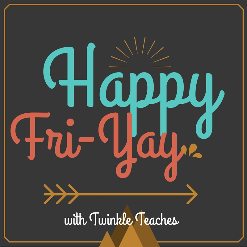 Twinkle Teaches Fri Yay Fun Yay Time To Laugh