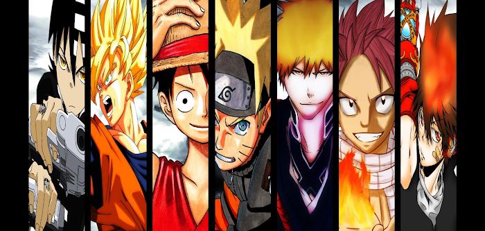 Semua manga dan Anime Terbaru