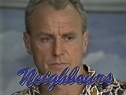 Morgan's Milieu | My Top 5 TV Dads: Jim Robinson from Neighbours