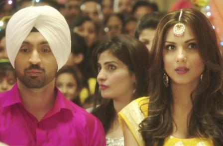 Ambarsariya (2016) - All Movie Song Lyrics & Videos | Diljit Dosanjh and Navneet Kaur Dhillon