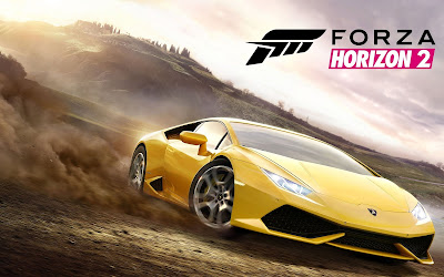 Forza Horizon 2 MOBILE APK + OBB for Android