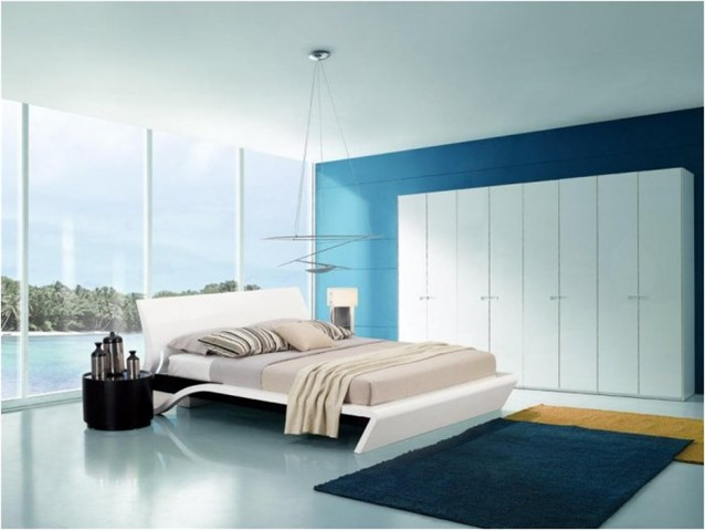 Luxurious Modern Bedrooms 5