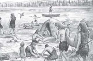 Sejarah Masa Bercocok Tanam dan Ciri-Cirinya