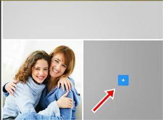 Como criar uma colagem de fotos para o dia das mães