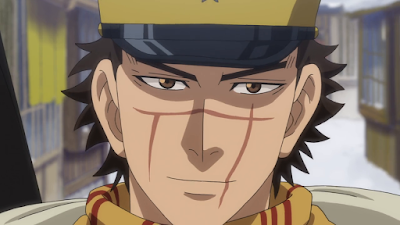 Golden Kamuy Episode 4 Subtitle Indonesia