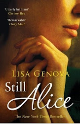 Still Alice Book