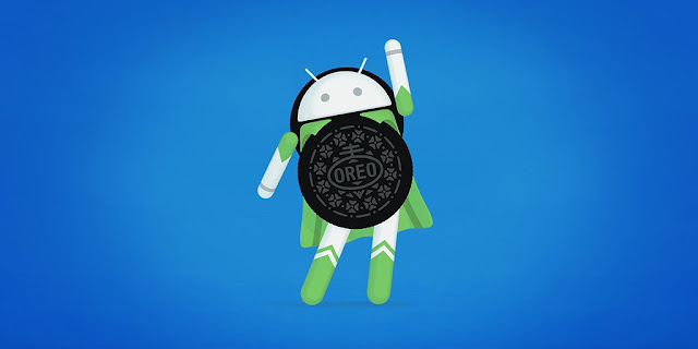 Download Android 8.0 Oreo for Pixel and Nexus Devices