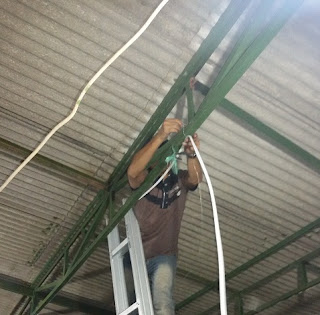 CCTV, CCTV Depok, Instalasi CCTV