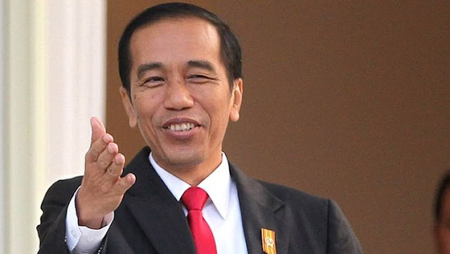 Jokowi Yakin Menang Mutlak di Banten