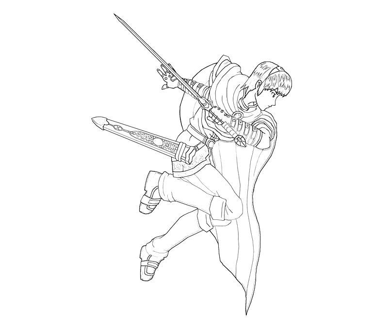Marth Sword | Temtodasas