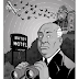10 Stunning Alfred Hitchcock Posters