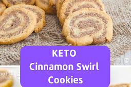 17 Best Keto Cookie Recipes