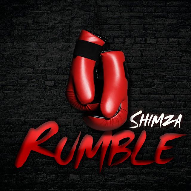 Shimza - Rumble