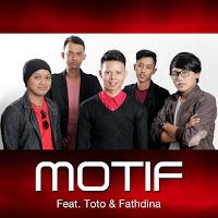 Lirik Lagu Motif Kembali Padamu (Feat Toto & Fathdina)