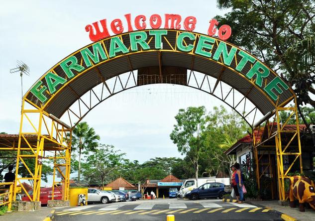 Farmart Centre Singapura