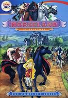 Horseland Sezonul 2 Online Dublat în Romana Episodul 1