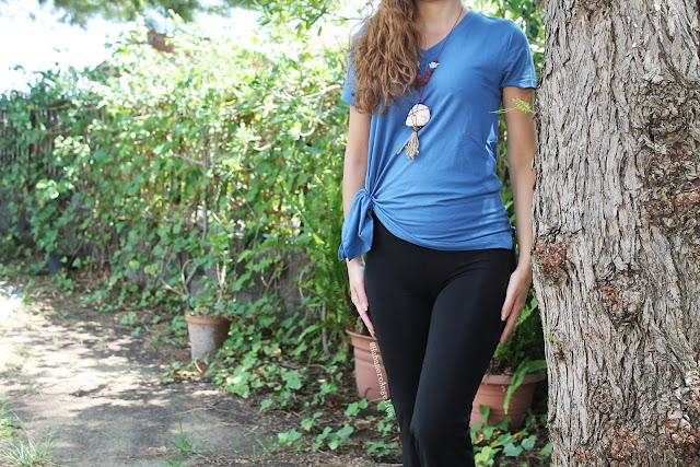 abbigliamento fibre naturali on line