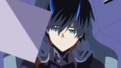 Darling in the FranXX Episode 24 Subtitle Indonesia [Final]