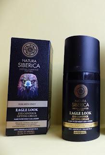 Imagen Contorno de ojos Mirada de Aguila Natura Siberica