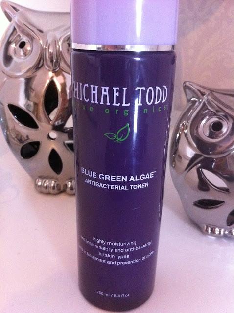 Skin Care Hero #1: Michael Todd Algae Toner