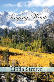 Singing Winds book cover