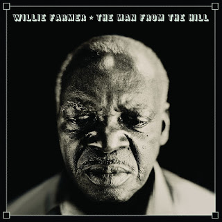 Willie Farmer - The Man from the Hill [iTunes Plus AAC M4A]