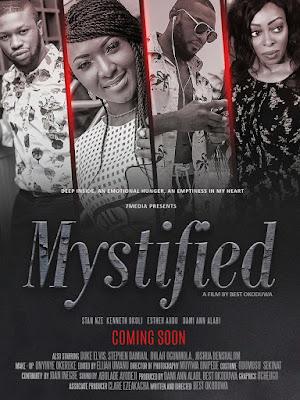 Best Okoduwa's 'Mystified' Gathers Momentum