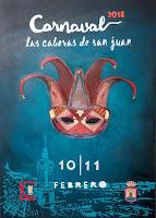 Las Cabezas de San Juan - Carnaval 2018 - Luis Miguel Morales Galante