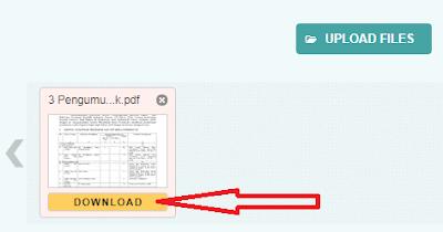 gambar cara ubah file pdf ke word secara online