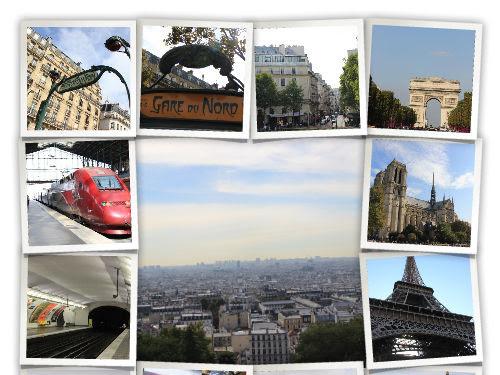 Dairy #4 | Parijs