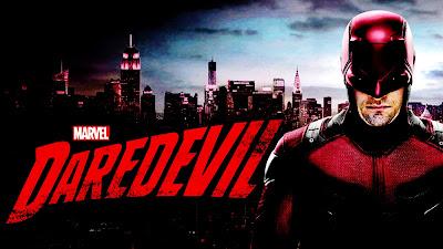 Regarder Marvel's Daredevil sur Netflix France depuis l'étranger
