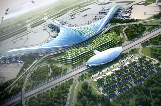 Giải tỏa mặt bằng sân bay Long Thành,nhà dân có hơn 1 tỉ đồng