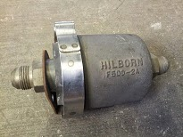 Hall Bros  Racing: Blower Parts, Hilborn Filter, Enderle Nozzles
