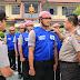 Kapolda Kalsel Tindak Tegas Anggota Yang Melanggar Disiplin