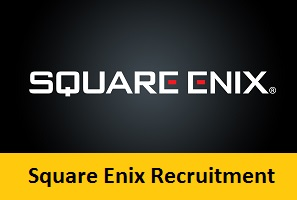 Square Enix Recruitment 2017-2018