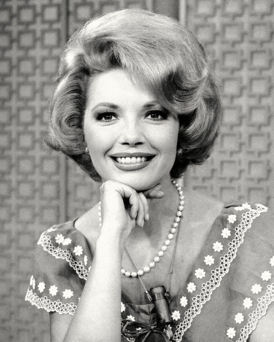 Classic Film and TV Café: An Interview with Ruta Lee: A Lively ...