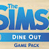 The Sims 4 Dine Out INTERNAL-3DMGAME Torrent Free Download
