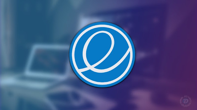 elementary OS Gala adicionando suporte para Blur