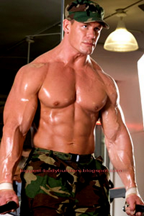 Download John Cena Body Wallpapers Gallery