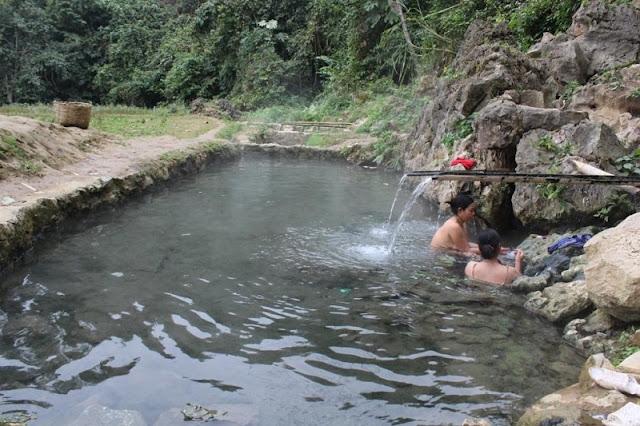 Unique nature experience in a new corner of Moc Chau plateau 2