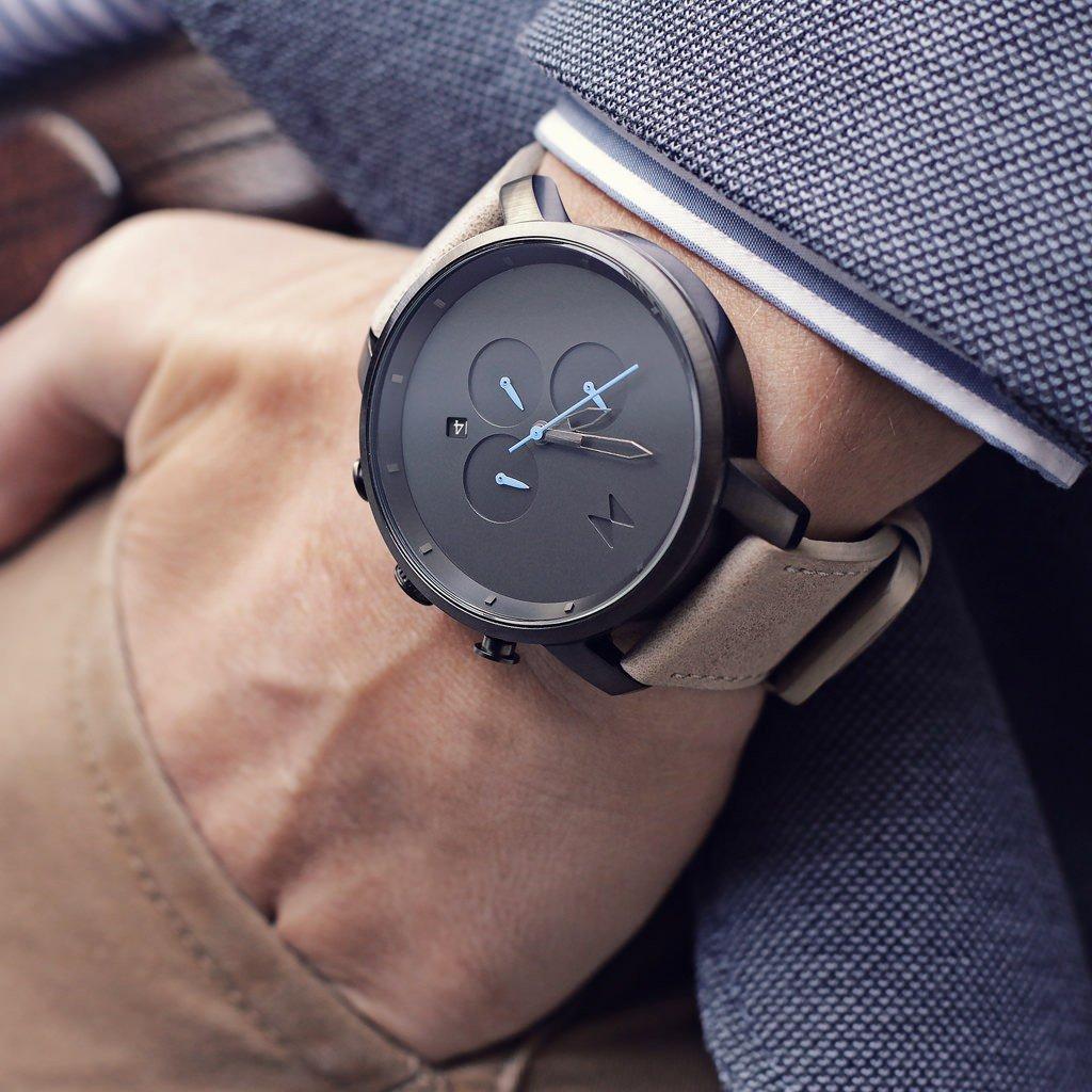 f37277ef5 تعتبر الساعات السويسرية من أقدم وأرقى أنواع الساعات الرجالية الموجودة في  العالم، فالتاريخ يشهد على متانة وجودة الساعات السويسرية حيث تتميز بالابتكار  المستمر ...