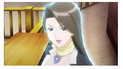 """Download Anime Gyakuten Saiban: Sono """"Shinjitsu"""", Igi Ari! Episode 7 Subtitle Indonesia"""