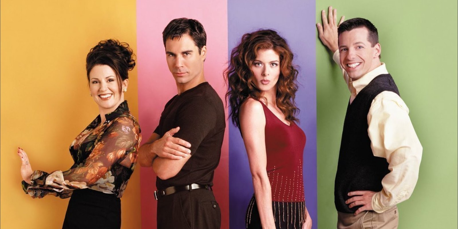 Will & Grace, serie