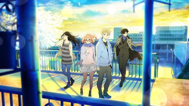 Download OST Kyoukai no Kanata Movie: I'll Be Here – Mirai-hen Full Version