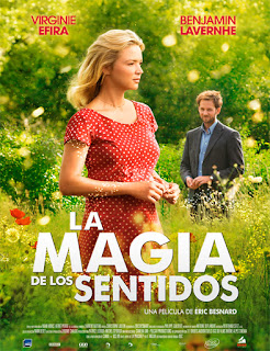 Ver La Magia de Los Sentidos (The Sense of Wonder)  (2015) película Latino HD