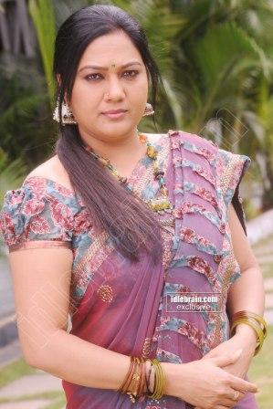 Telugu Actress Hema