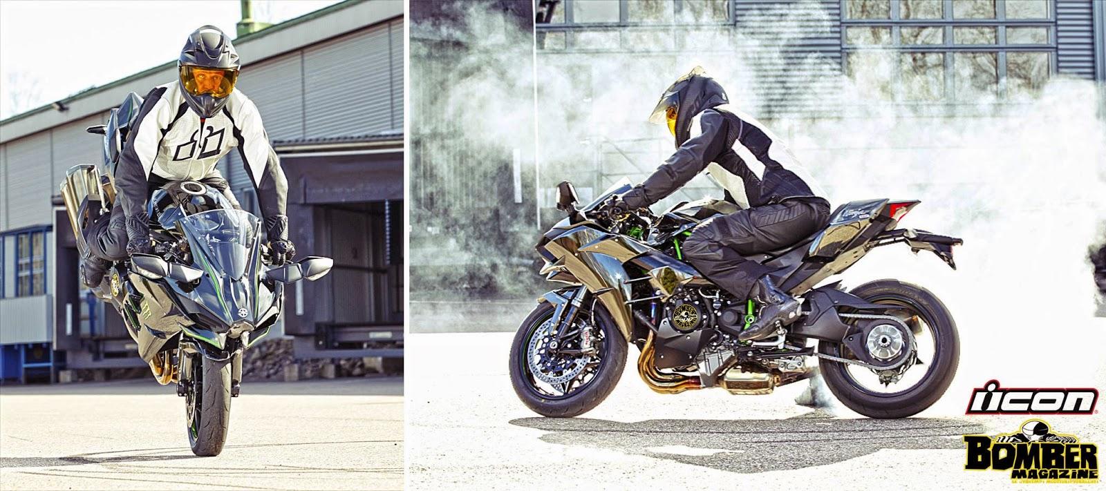 sport bikes magazine