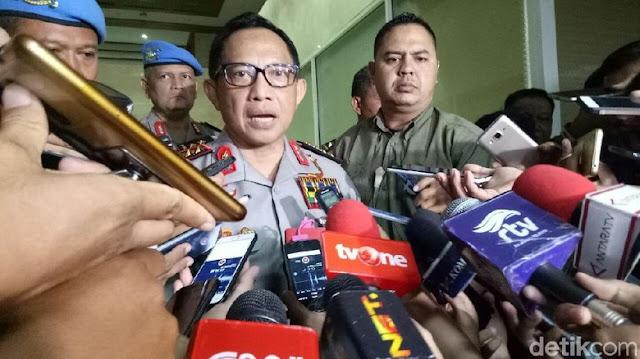 2 Brimob Tewas di Papua, Kapolri Masih Tempuh Persuasif Hadapi KKB